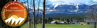 Golden Eco-Adventure Ranch